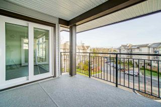 """Photo 25: 469 27358 32 Avenue in Langley: Aldergrove Langley Condo for sale in """"The Grand at Willow Creek"""" : MLS®# R2542917"""