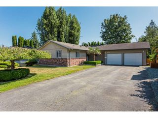 Photo 1: 31570 MONTE VISTA Crescent in Abbotsford: Abbotsford West House for sale : MLS®# R2394949