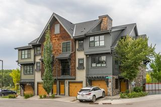 Main Photo: 105 Ascot Manor SW in Calgary: Aspen Woods Row/Townhouse for sale : MLS®# A1145312