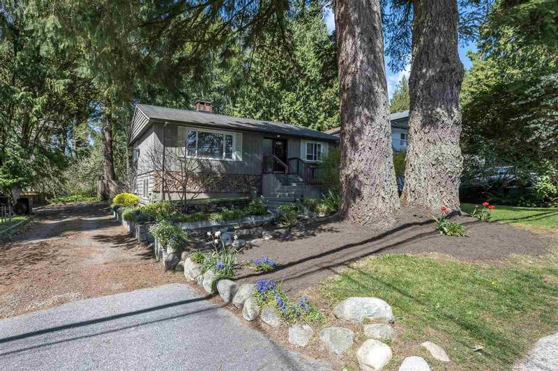 FEATURED LISTING: 4251 HOSKINS Road North Vancouver