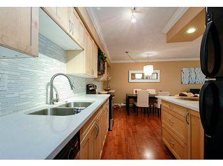 Photo 2: # 101 1827 W 3RD AV in Vancouver: Kitsilano Condo for sale (Vancouver West)  : MLS®# V1079870
