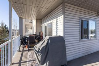 Photo 33: 320 7511 171 Street in Edmonton: Zone 20 Condo for sale : MLS®# E4225318