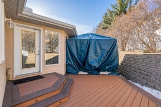 Photo 41: 42 Candle Terrace SW in Calgary: Canyon Meadows Row/Townhouse for sale : MLS®# A1082765