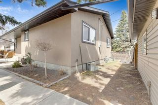 Photo 32: 91 Bennett Crescent NW in Calgary: Brentwood Detached for sale : MLS®# A1100618
