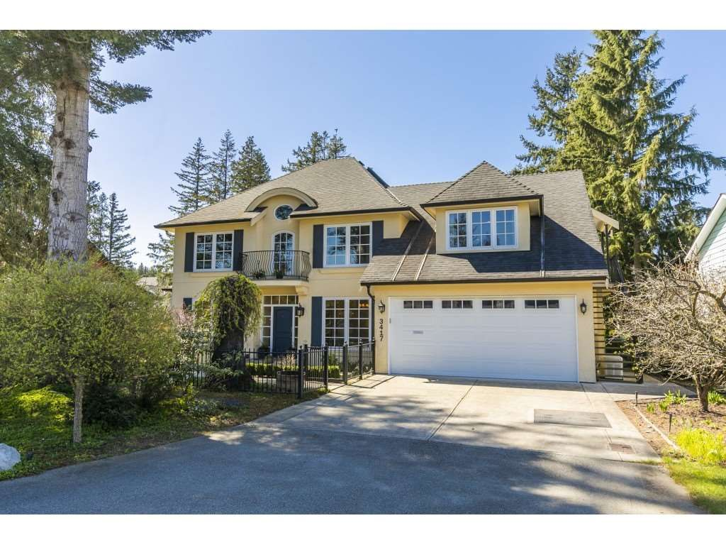 Main Photo: 3417 199A Street in Langley: Brookswood Langley House for sale : MLS®# R2566592
