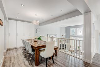Photo 14: 91 Candle Terrace SW in Calgary: Canyon Meadows Row/Townhouse for sale : MLS®# A1107122