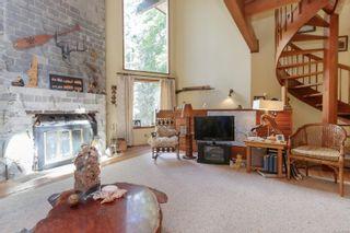 Photo 8: 398 Goward Rd in : SW Prospect Lake House for sale (Saanich West)  : MLS®# 882755
