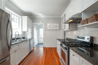 Photo 14: 21 E 17th Ave in Vancouver: Main House for sale (Vancouver East)  : MLS®# R2561564