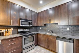 Photo 5: 115 1005 Westmount Drive: Strathmore Apartment for sale : MLS®# A1117829