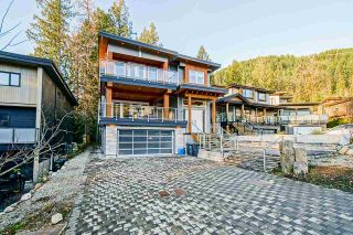 Photo 9: 3315 DESCARTES Place in Squamish: University Highlands House for sale : MLS®# R2580131