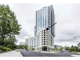 """Photo 14: 1005 5470 ORMIDALE Street in Vancouver: Collingwood VE Condo for sale in """"Wall Centre Central Park"""" (Vancouver East)  : MLS®# R2426749"""