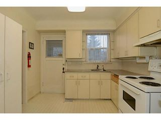 """Photo 6: 19 PEVERIL AV in Vancouver: Cambie House for sale in """"CAMBIE VILLAGE"""" (Vancouver West)  : MLS®# V995292"""
