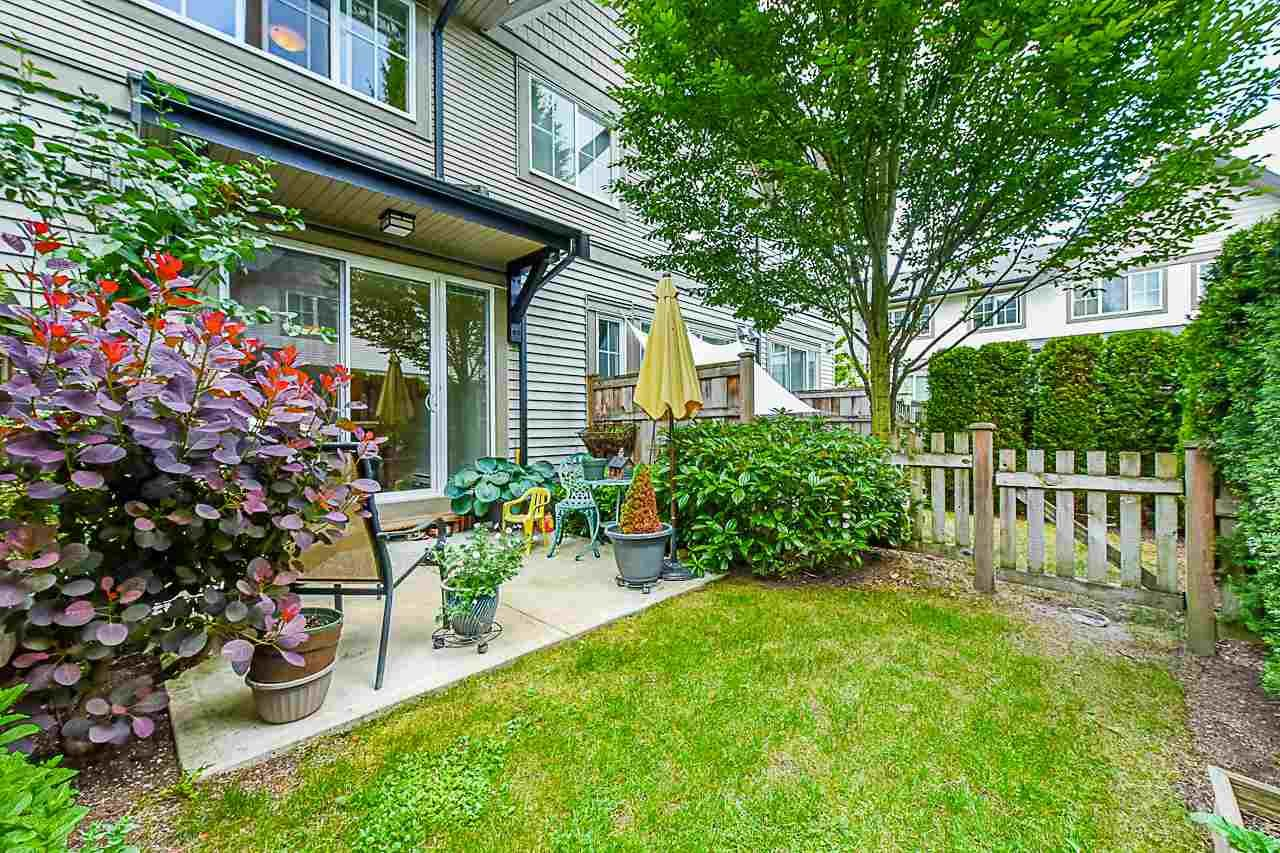 """Main Photo: 83 2501 161A Street in Surrey: Grandview Surrey Townhouse for sale in """"Highland"""" (South Surrey White Rock)  : MLS®# R2378719"""