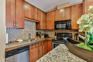 Photo 3: 114RotB 1818 Mountain Avenue: Canmore Apartment for sale : MLS®# A1059414