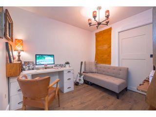 "Photo 17: 1451 MERKLIN Street: White Rock Townhouse for sale in ""Hazelmere"" (South Surrey White Rock)  : MLS®# R2366199"