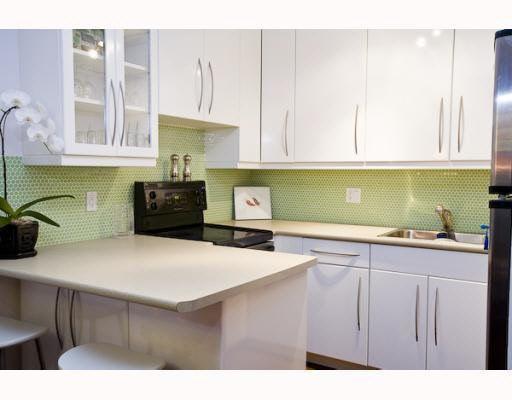 Main Photo: 104 2033 W 7TH AVENUE in : Kitsilano Condo for sale : MLS®# V803699