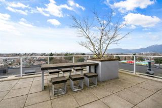 """Photo 29: 513 2888 E 2ND Avenue in Vancouver: Renfrew VE Condo for sale in """"SESAME"""" (Vancouver East)  : MLS®# R2558241"""