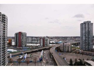 "Photo 10: 1704 989 BEATTY Street in Vancouver: Downtown VW Condo for sale in ""NOVA"" (Vancouver West)  : MLS®# V815922"