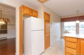 Photo 18: 801 6880 Wallace Dr in BRENTWOOD BAY: CS Brentwood Bay Row/Townhouse for sale (Central Saanich)  : MLS®# 841142