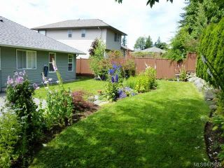 Photo 26: 730 Oribi Dr in CAMPBELL RIVER: CR Campbell River Central House for sale (Campbell River)  : MLS®# 675924