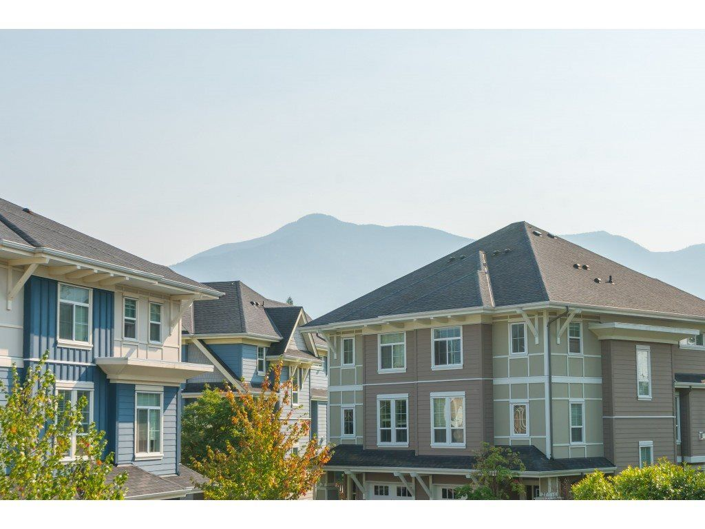 """Photo 28: Photos: 20 45290 SOOWAHLIE Crescent in Chilliwack: Vedder S Watson-Promontory Townhouse for sale in """"PARK GATE"""" (Sardis)  : MLS®# R2504306"""