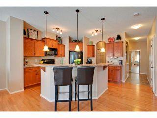 Photo 5: 238 SILVERADO RANGE Place SW in Calgary: Silverado House for sale : MLS®# C4005601