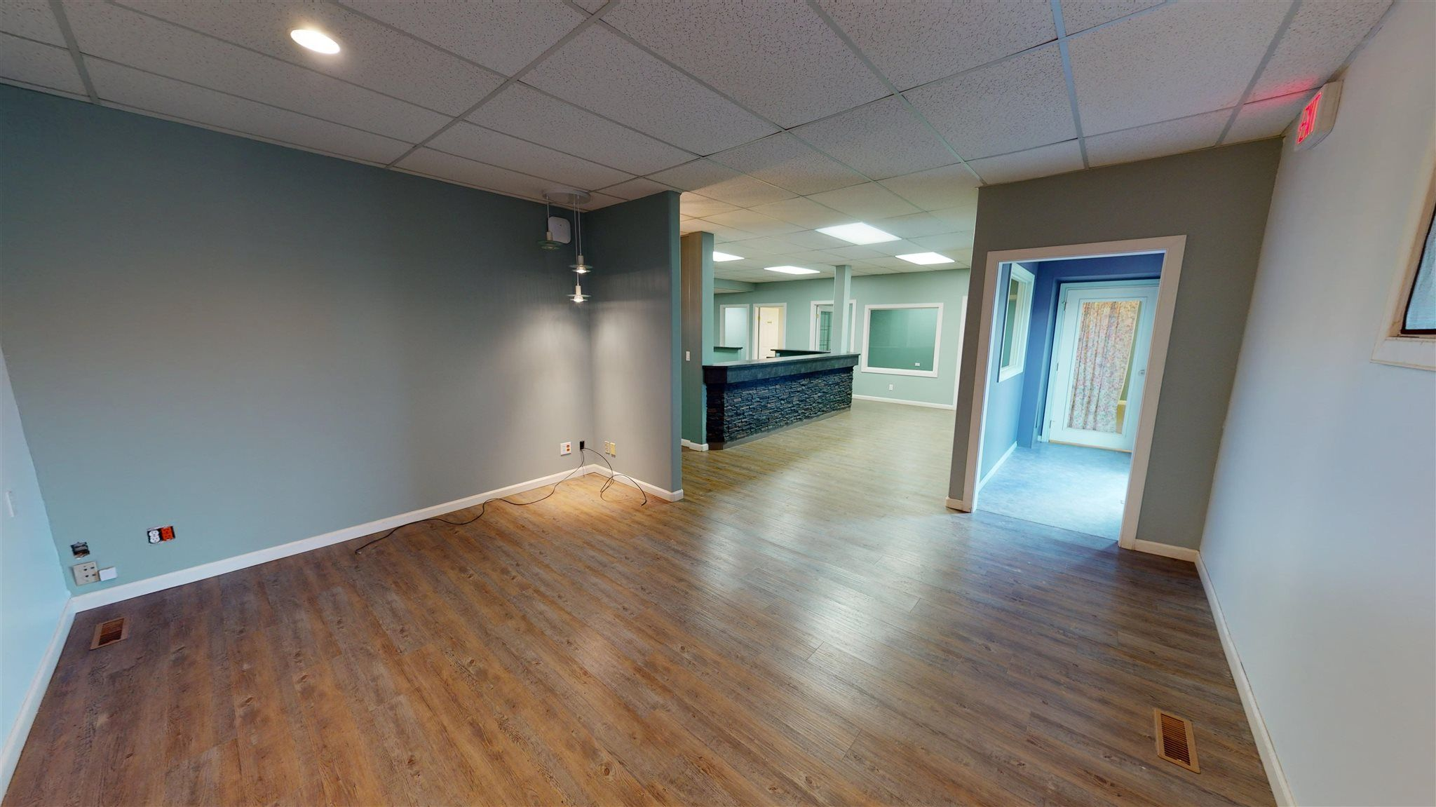 Photo 6: Photos: 10067 100 Avenue in Fort St. John: Fort St. John - City NW Office for sale (Fort St. John (Zone 60))  : MLS®# C8039097