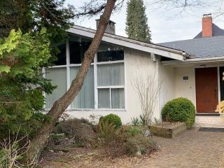 Main Photo: 1495 W 37TH Street in Vancouver: Shaughnessy House for sale (Vancouver West)  : MLS®# R2538063