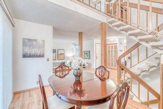 Photo 11: 26 10401 19 Street SW in Calgary: Braeside Row/Townhouse for sale : MLS®# A1150445
