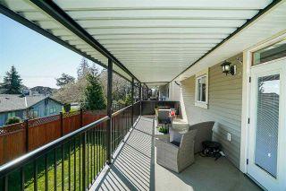 Photo 19: 8010 170 Street in Surrey: Fleetwood Tynehead House for sale : MLS®# R2248045