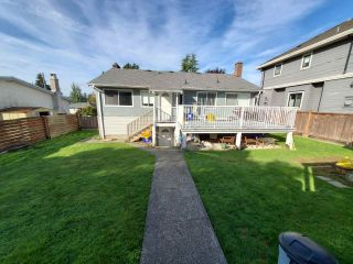Photo 8: 4356 BARKER AVENUE in Burnaby: Burnaby Hospital House for sale (Burnaby South)  : MLS®# R2520207