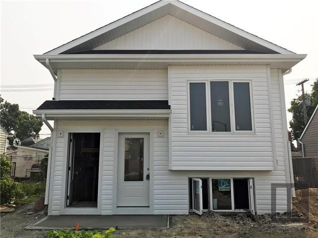 Main Photo: 1636 Logan Avenue in Winnipeg: Brooklands Residential for sale (5D)  : MLS®# 1825309