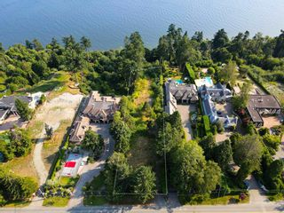 """Photo 2: 13808 MARINE Drive: White Rock Land for sale in """"Marine Drive Waterfront"""" (South Surrey White Rock)  : MLS®# R2611057"""