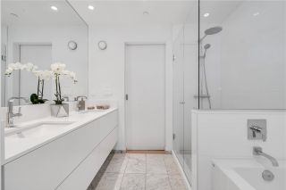 """Photo 38: 1879 W 2ND Avenue in Vancouver: Kitsilano Townhouse for sale in """"BLANC"""" (Vancouver West)  : MLS®# R2592670"""