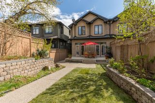 Photo 35: 2140 7 Avenue NW in Calgary: West Hillhurst Semi Detached for sale : MLS®# A1140666
