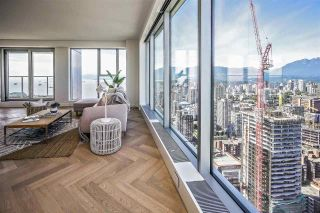 "Photo 15: 5203 1480 HOWE Street in Vancouver: Yaletown Condo for sale in ""VANCOUVER HOUSE"" (Vancouver West)  : MLS®# R2528347"