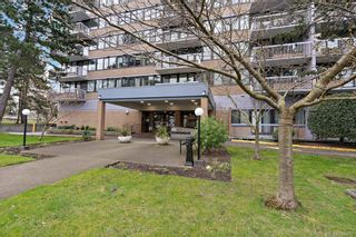 Photo 34: 610 647 Michigan St in : Vi James Bay Condo for sale (Victoria)  : MLS®# 869470