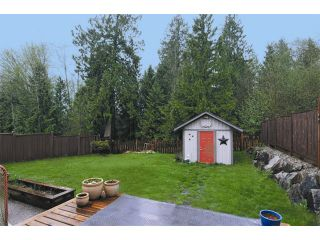 "Photo 6: 24667 106TH Avenue in Maple Ridge: Albion House for sale in ""MAPLECREST"" : MLS®# V1059116"