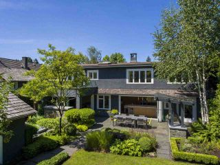 Photo 38: 6272 MACKENZIE STREET in Vancouver: Kerrisdale House for sale (Vancouver West)  : MLS®# R2477433
