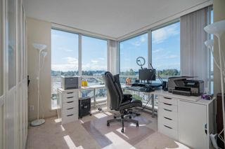 """Photo 9: 806 3333 CORVETTE Way in Richmond: West Cambie Condo for sale in """"Wall Centre at the Marina"""" : MLS®# R2622056"""
