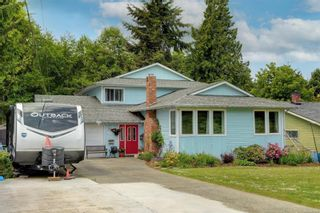 Photo 1: 3340 Mary Anne Cres in : Co Triangle House for sale (Colwood)  : MLS®# 876484