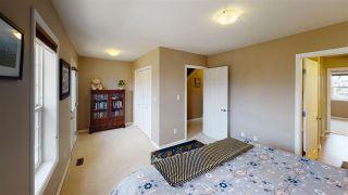 Photo 25: 3 4367 VETERANS Way in Edmonton: Zone 27 Townhouse for sale : MLS®# E4241609