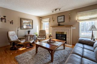 Photo 11: 41 Deer Park Way: Spruce Grove House for sale : MLS®# E4229327