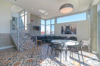 Photo 18: 111 456 Pandora Ave in : Vi Downtown Condo for sale (Victoria)  : MLS®# 882943