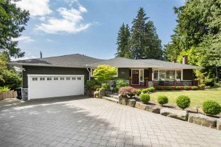 Photo 38: 777 KILKEEL PLACE in North Vancouver: Delbrook House for sale : MLS®# R2486466