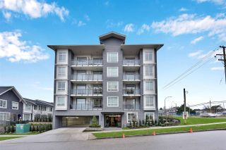 """Main Photo: 309 13628 81A Avenue in Surrey: Bear Creek Green Timbers Condo for sale in """"Kings Landing"""" : MLS®# R2522742"""