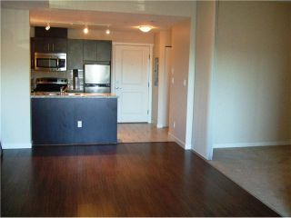 """Photo 5: 104 200 KEARY Street in New Westminster: Sapperton Condo for sale in """"THE ANVIL"""" : MLS®# V929488"""