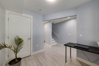 Photo 21: 12 8570 204 STREET in Langley: Willoughby Heights Townhouse for sale : MLS®# R2581391