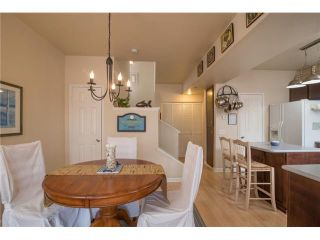 Photo 6: IMPERIAL BEACH Townhouse for sale : 3 bedrooms : 221 Donax Avenue #15