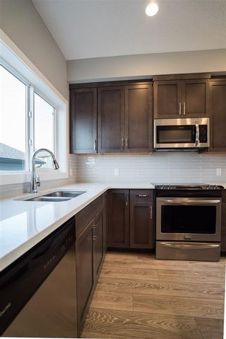Photo 15: 1341 WALDEN Drive SE in Calgary: Walden Semi Detached for sale : MLS®# C4198713